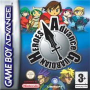 Advance Guardian Heroes (GBA, 2004)
