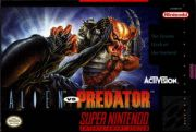 Aliens vs. Predator (SNES, 1993)