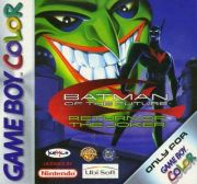 Batman Beyond: Return of the Joker | Box Art / Media (Europe)