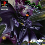 Batman Forever: The Arcade Game (PS, 1996)