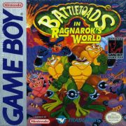 Battletoads in Ragnarok's World (GB, 1993)
