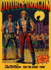 Double Dragon | Box Art / Media (USA)