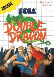 Double Dragon (MS, 1988)