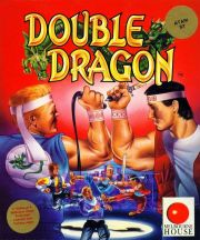 Double Dragon (ST, 1989)