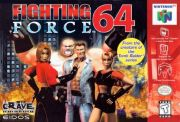 Fighting Force 64 (N64, 1997)