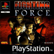 Fighting Force (PS, 1997)
