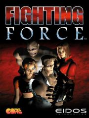 Fighting Force (WIN, 1997)