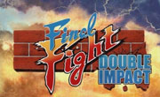 Final Fight: Double Impact (PS3, 2010)