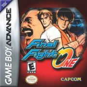 Final Fight One | Box Art / Media (USA)