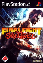 Final Fight: Streetwise (PS2, 2006)