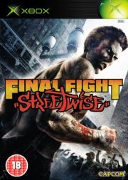 Final Fight: Streetwise (XBOX, 2006)