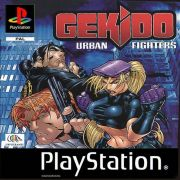 Gekido | Box Art / Media (Europe)