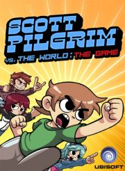 Scott Pilgrim vs. The World (XB360, 2010)