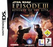 Star Wars: Episode III - Revenge of the Sith (DS, 2005)