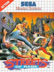 Streets of Rage (MS, 1993)