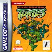 Teenage Mutant Ninja Turtles (GBA, 2003)