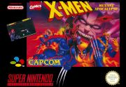 X-Men: Mutant Apocalypse (SNES, 1994)