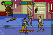 Jackie Chan Adventures: Legend of the Dark Hand | Screenshot
