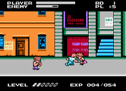 Mighty Final Fight | Screenshot