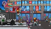 Phantom Breaker: Battle Grounds | Screenshot